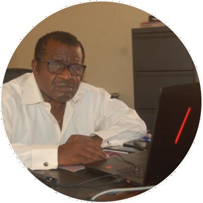 Emmanuel Buban Ngu